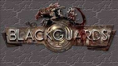 Blackguards poster