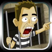 Prison Breakout dvd cover