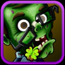 Office Zombie Cover