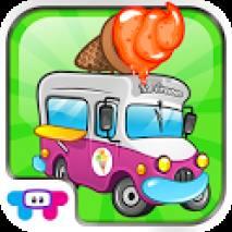 Ice Cream Maker Crazy Chef dvd cover