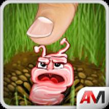 Worms: Whack It dvd cover