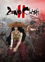 Zeno Clash II dvd cover