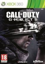 Call of Duty: Ghosts dvd cover