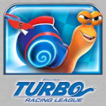 Turbo Racing League dvd cover