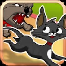 Cat Escape dvd cover
