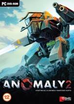 Anomaly 2 poster