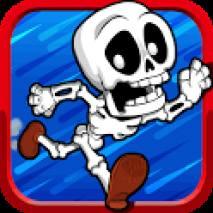 Boney The Runner Cover