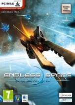 Endless Space: Disharmony poster
