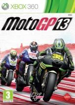 MotoGP 13 dvd cover