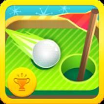 Mini Golf MatchUp™ dvd cover