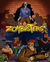 Zombusters poster