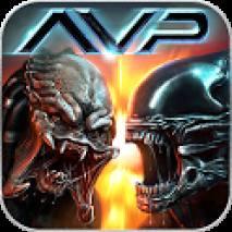 AVP: Evolution dvd cover