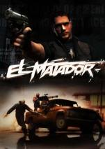 El Matador dvd cover