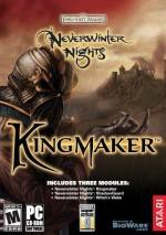 Neverwinter Nights: Kingmaker dvd cover
