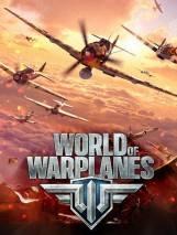World of Warplanes poster