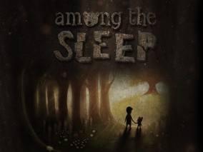 Among the Sleep poster
