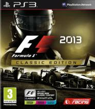 F1 2013 cd cover