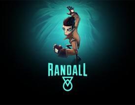Randall dvd cover