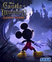 Castle of Illusion dvd cover
