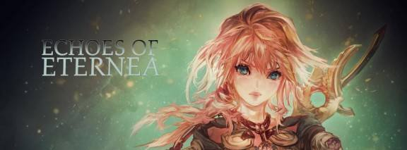 Echoes of Eternea poster