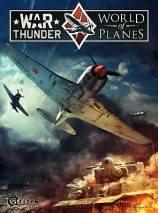 War Thunder: World of Planes dvd cover