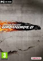 Ridge Racer™ Unbounded poster
