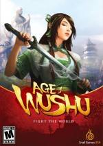 Age of Wushu dvd cover