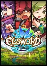Elsword poster