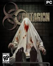 Contagion dvd cover