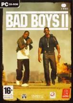 Bad Boys: Miami Takedown dvd cover