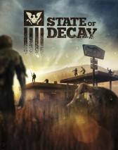 State of Decay dvd cover