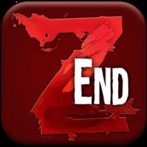 Z End World War dvd cover