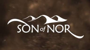Son of Nor dvd cover