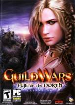 Guild Wars: Eye of the North Cover
