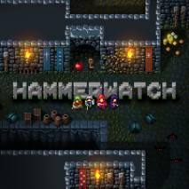 Hammerwatch poster