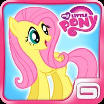 My Little Pony Candy Land dvd cover