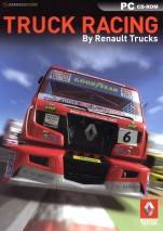 Truck Racing by Renault Trucks dvd cover