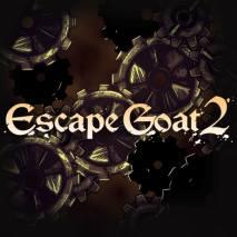Escape Goat 2 poster