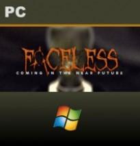 Faceless dvd cover