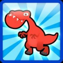 TAMAGO Dinosaur Egg dvd cover
