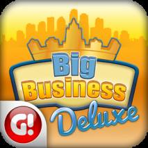 Big Business Deluxe dvd cover