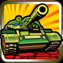 Tank ON - Modern Defender dvd cover