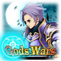 Gods Wars Free dvd cover