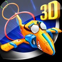 Jet Stunt 3D (Pro) dvd cover