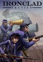 Ironclad Tactics poster
