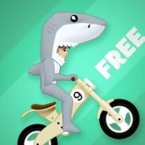 Slumber Shark Free dvd cover