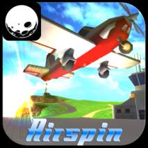 Airspin dvd cover