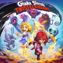 Giana Sisters: Twisted Dreams - Rise of the Owlverlord dvd cover