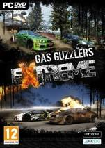 Gas Guzzlers Extreme poster
