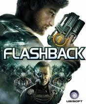 Flashback dvd cover